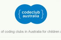 Code Club Au