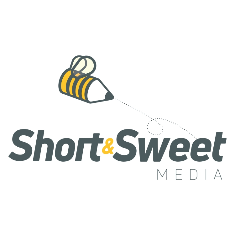 SHORT AND SWEET MEDIA LOGO HORIZ FULL COLOUR JPG